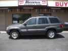 Jeep Grand Cherokee Laredo 4X4 2004