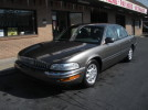 Buick Park Ave Ultra 2001