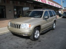 Jeep Grand Cherolee Limited 2000